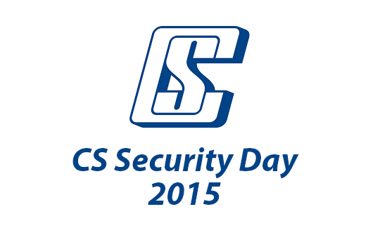 Конференция CS Security Day 2015. Краткий write-up