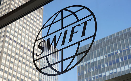 Атаки на SWIFT в украинских банках (комментарий)